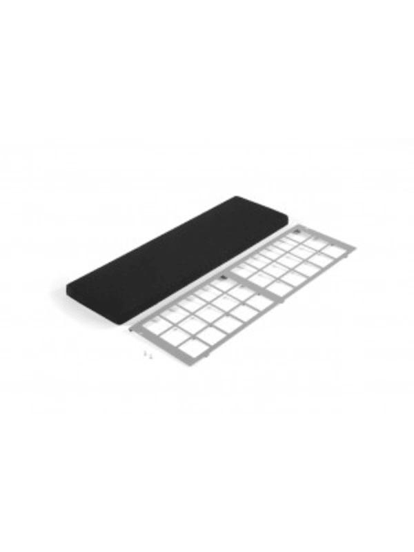 Novy kit met monoblock filter 662400