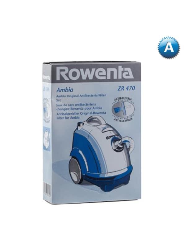 Rowenta Stofzuigerzak ZR-470