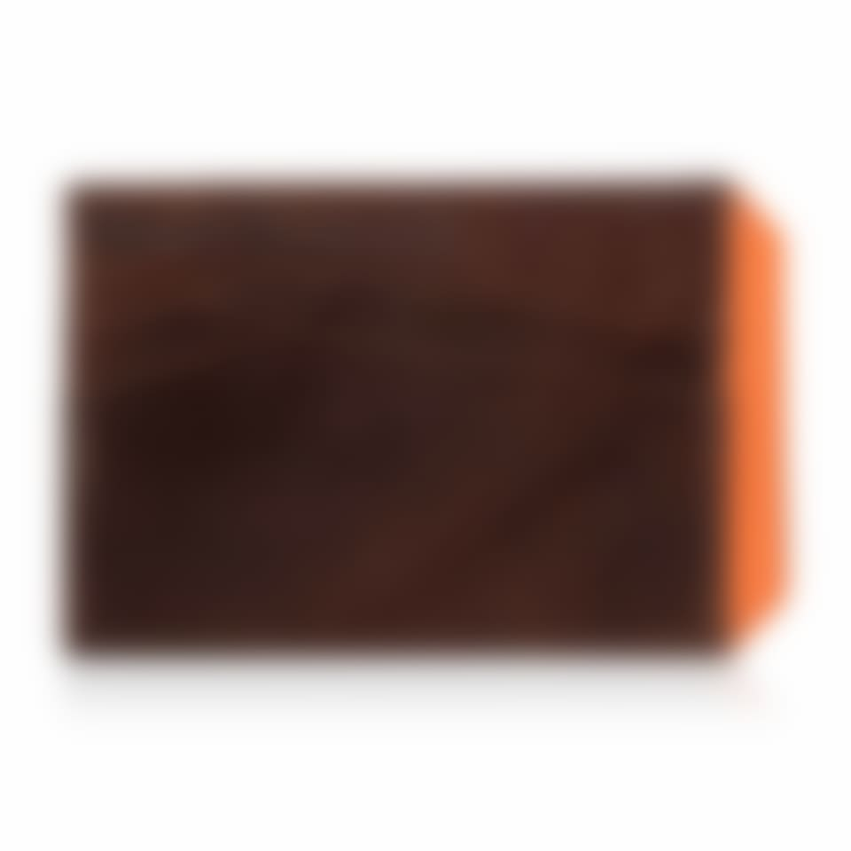 Camden leather slim card holder
