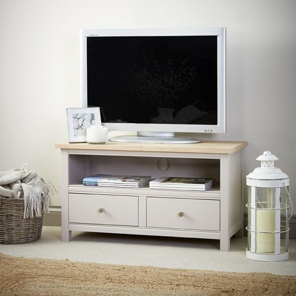 Rushbury Painted Small TV Unit
