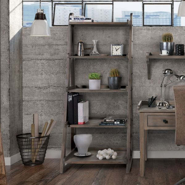 Searle Free Standing Shelf Unit