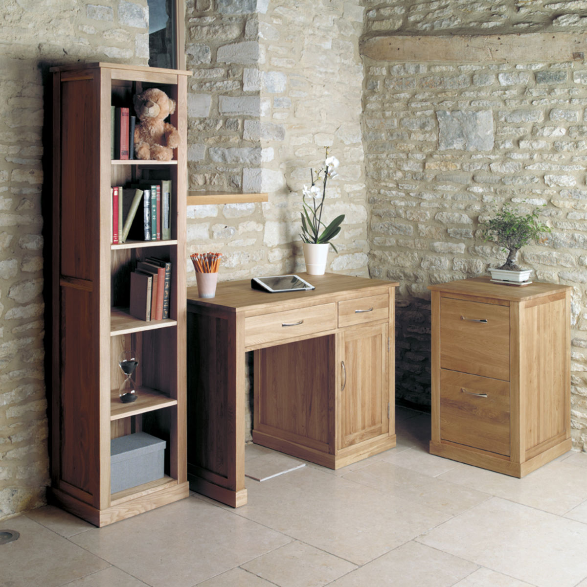 mobel oak narrow bookcase was 435 00 now 389 00 wooden furniture store