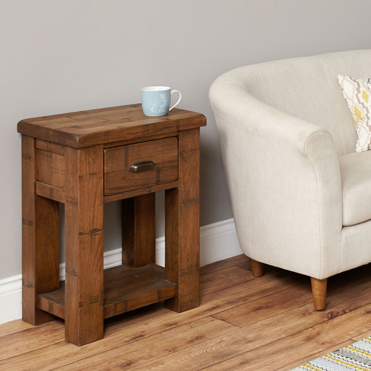 how to build rough sawn furniture