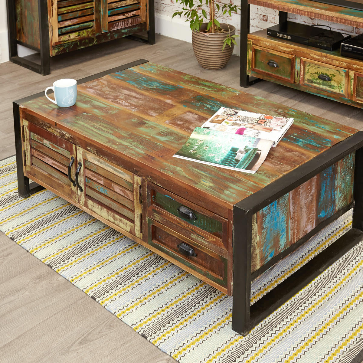Large Coffee Table 10