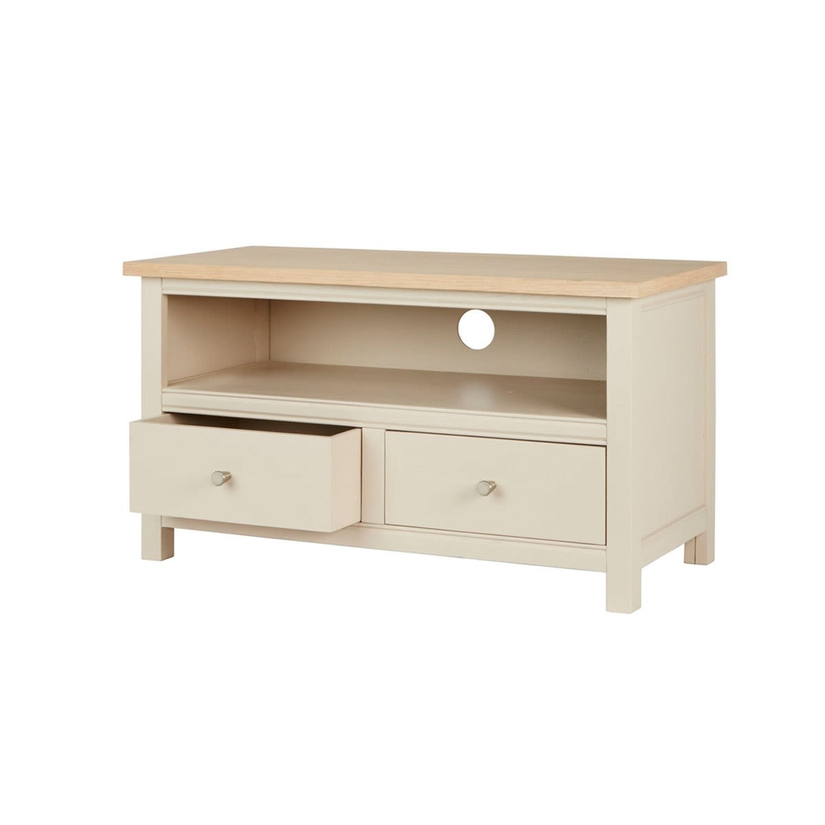 Small Furniture Store: Rushbury Painted Small TV Unit Was £329.00 Now £296.10