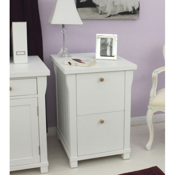 Vermont Filing Cabinet Two Drawer