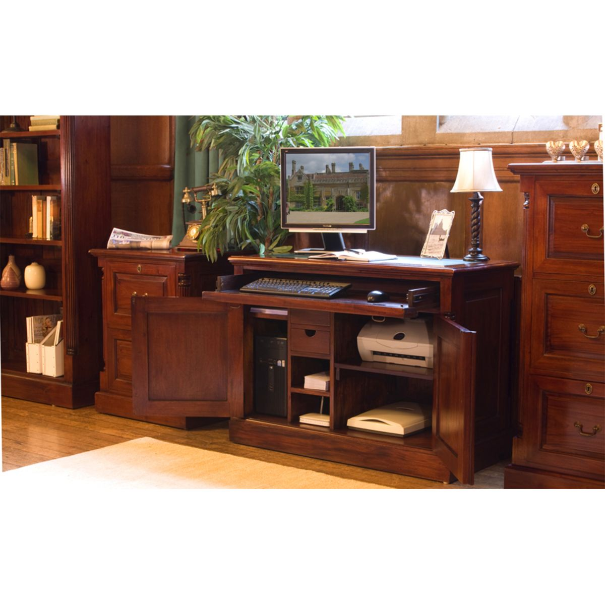 Office furniture shop innovation for Office furniture stores