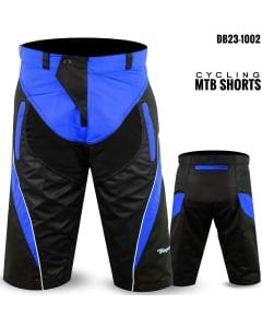 MTB00001-Black / Blue-Large