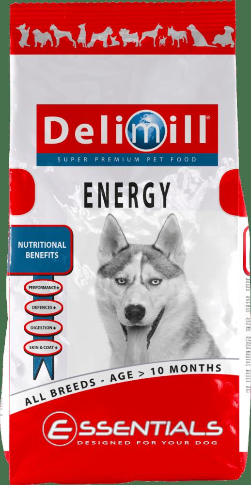 Delimill Energy