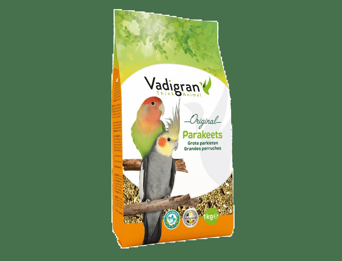 Vadigran Original Parakeets