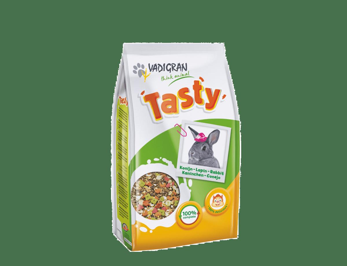 Tasty Lapin