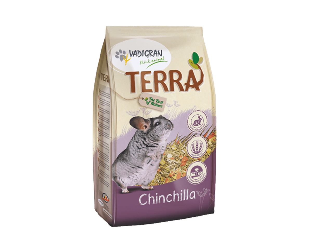 TERRA Chinchilla