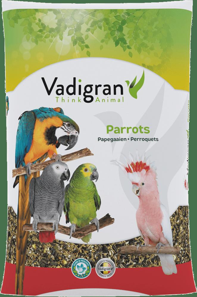 Vadigran Condition Papageien