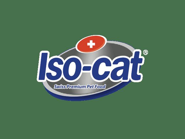 Iso-Cat