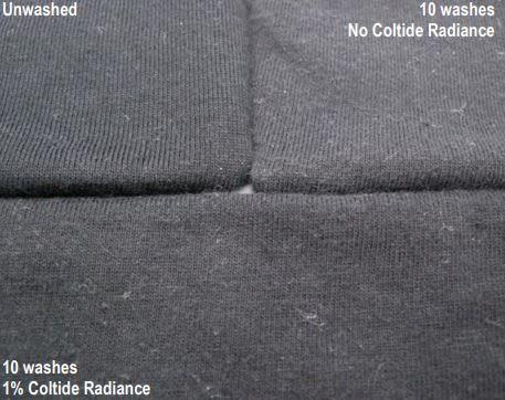 Croda Coltide Radiance Performance Characteristics - 2