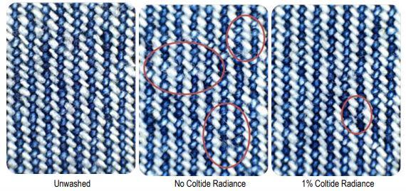 Croda Coltide Radiance Performance Characteristics - 17