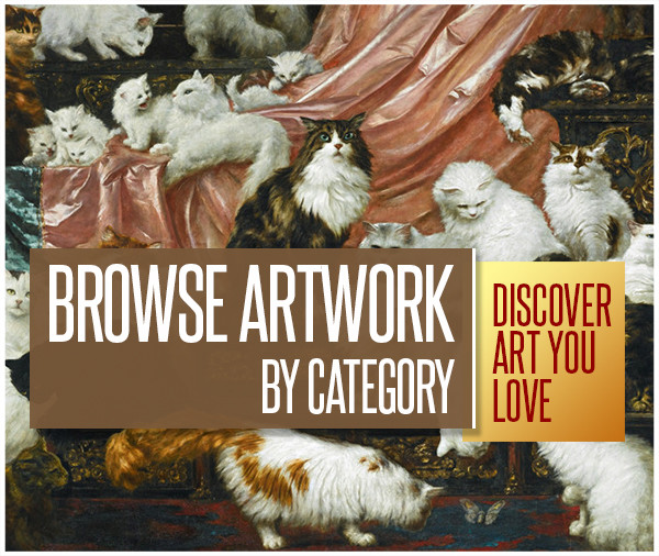 Browse art prints by category