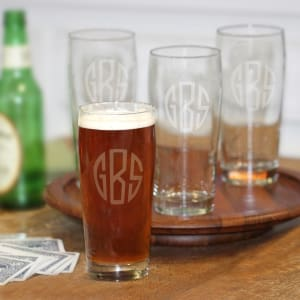 Craft Pub Glasses (set of 4)
