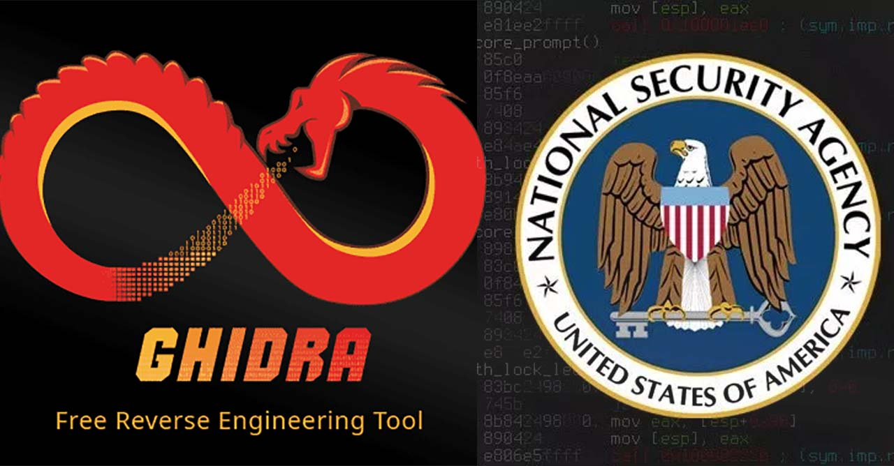 Reverse Engineering e Ghidra: il software dell'NSA
