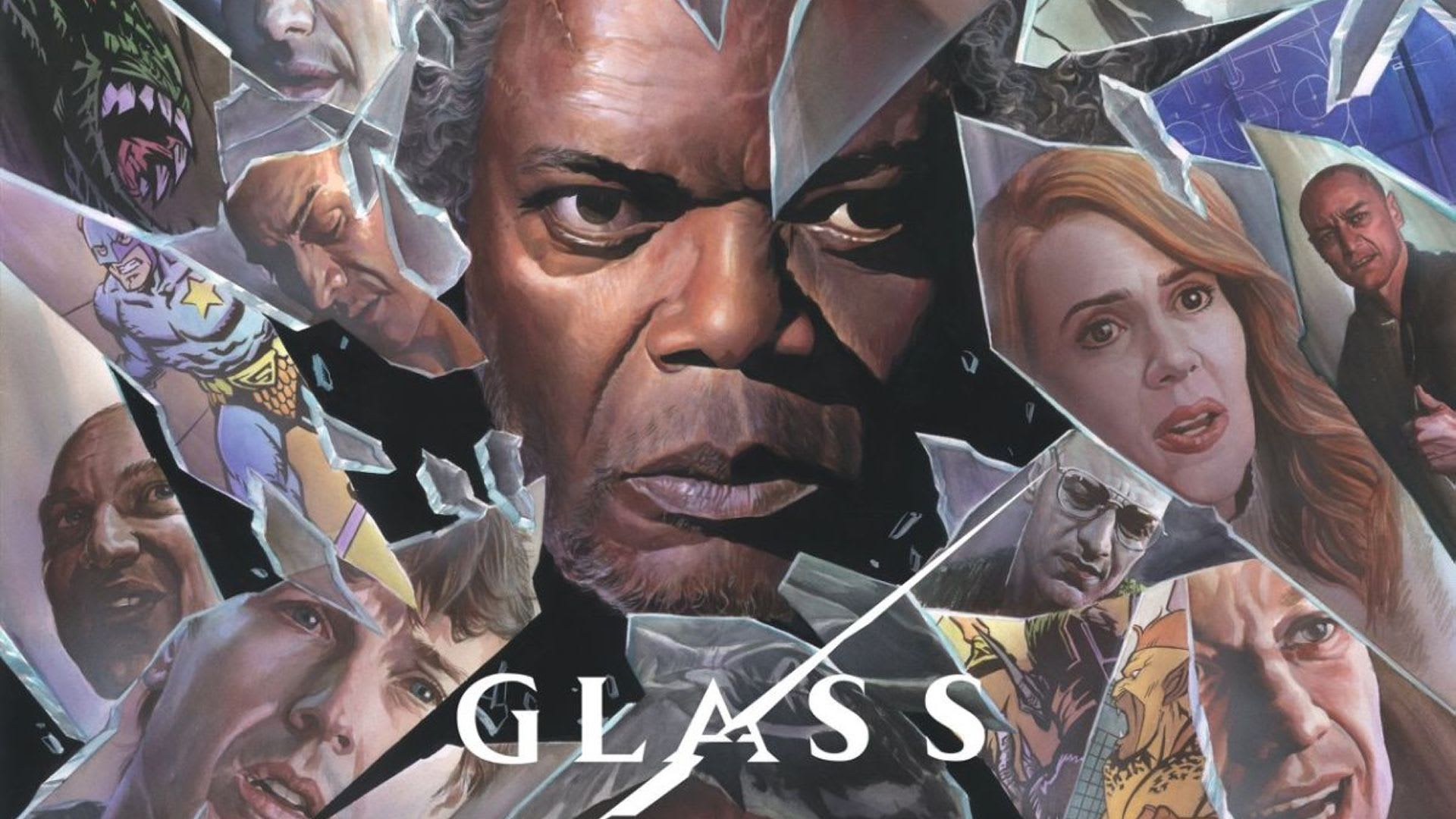 Review | Glass