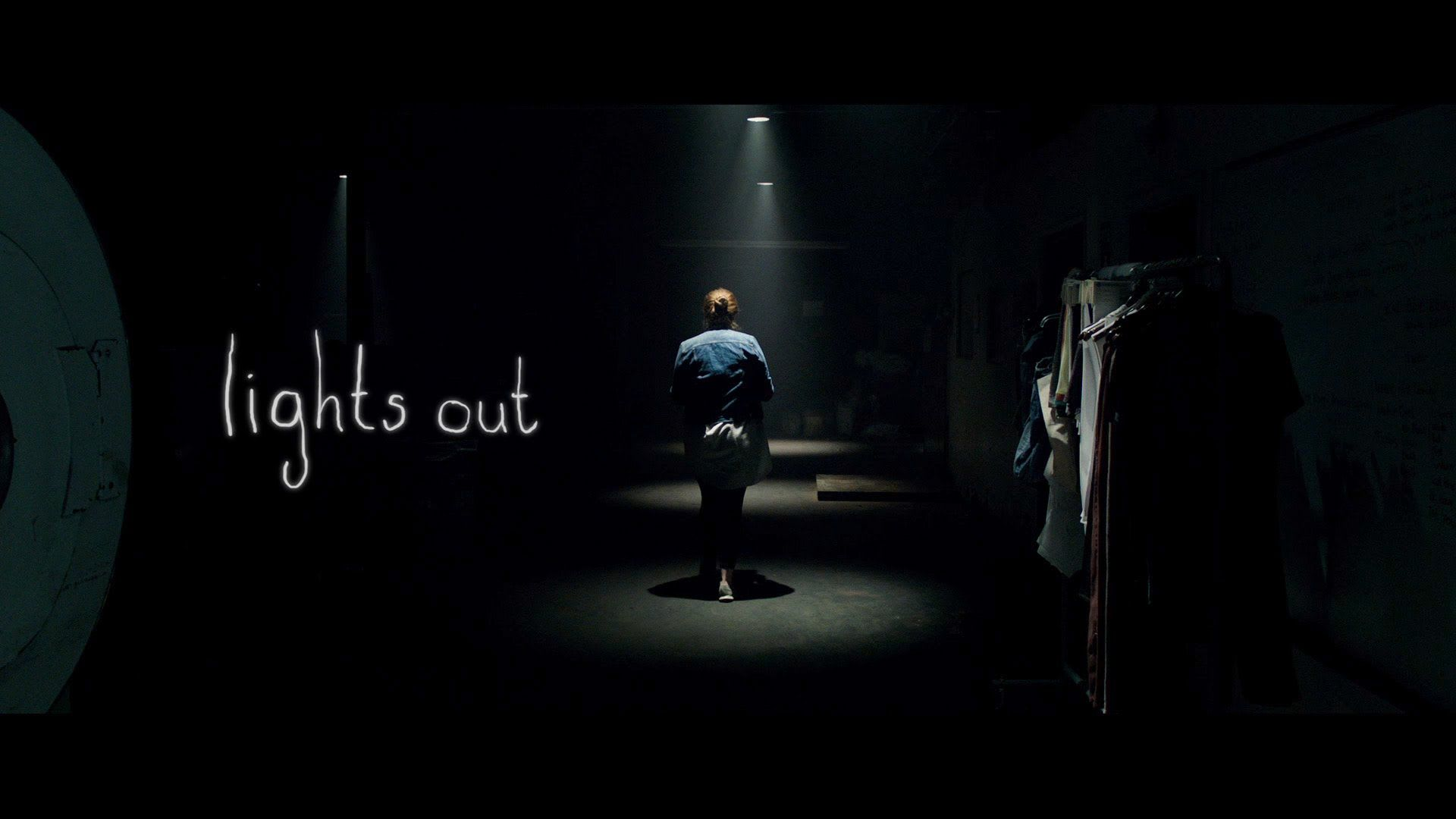 Review | Lights Out (Spoilers!)