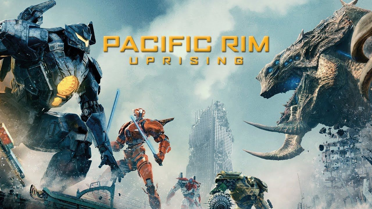 Review | Pacific Rim: Uprising