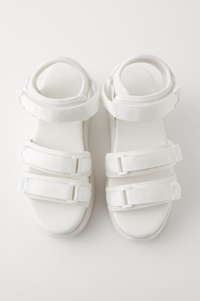 SW STRAP Sandals