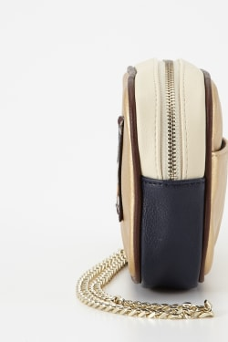 CANAL STREET POUCH BAG