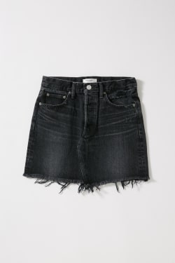 MV Libby Denim Skirt