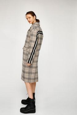 LINE CHESTER coat