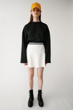 SW COLOR BLOCKING skirt