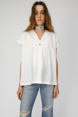 BOXY SKIPPER shirt