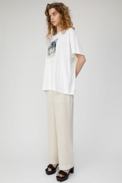 SILKY RELAX Pants