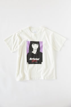 SW Bristol girls Big T-shirt