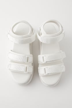 STUDIOWEAR STRAP sandals