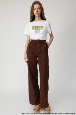 TETRIS LOGO T-shirt