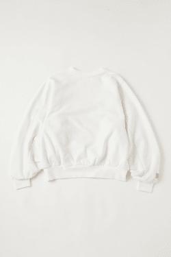 PRETTY VACANT pullover