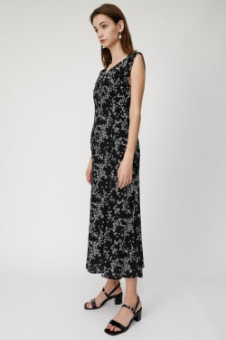 Frogle MAXI Dress