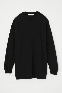 NATECH LONG SLEEVE Tops