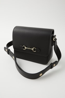 BIT SHOULDER BAG