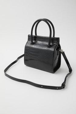 MILK PACK SHOULDER bag