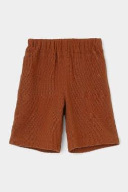 MESH SHORT PANTS