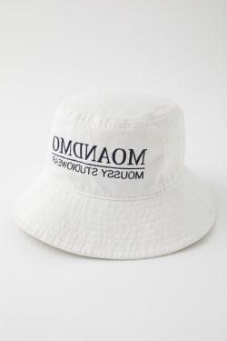 STUDIOWEAR MOANDMO BUCKET HAT