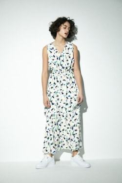 STUDIOWEAR GIRL PRINTED dress