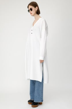 SKIPPER LONG shirt