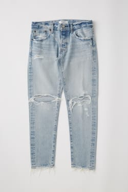 MV YARDLEY TAPERED JEANS