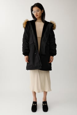 ORIGINAL LONG N2B COAT