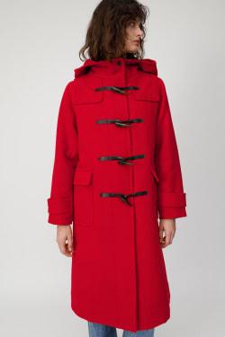 MELTON LONG Duffle Coat