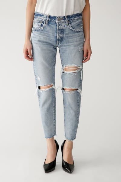 MV Branford Tapered Jeans