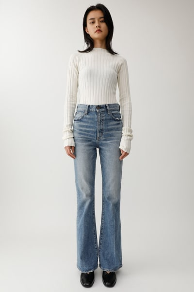 MVS Flare Jeans